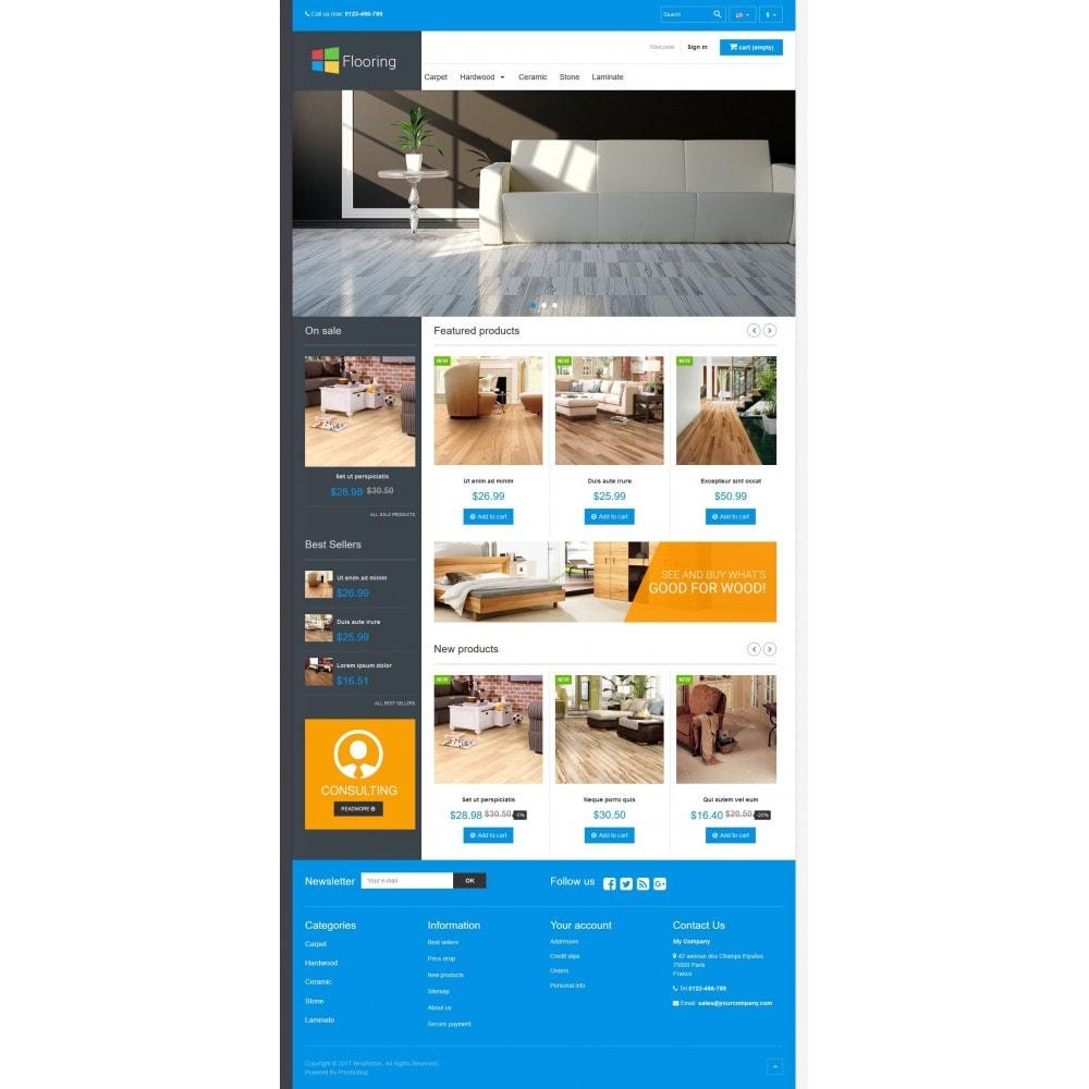 theme - Dom & Ogród - VP_Flooring Store - 2