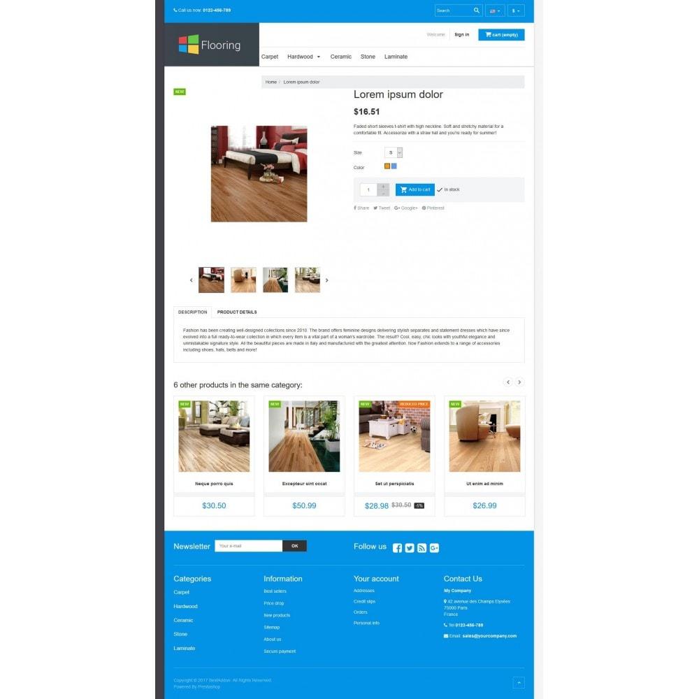 theme - Dom & Ogród - VP_Flooring Store - 4