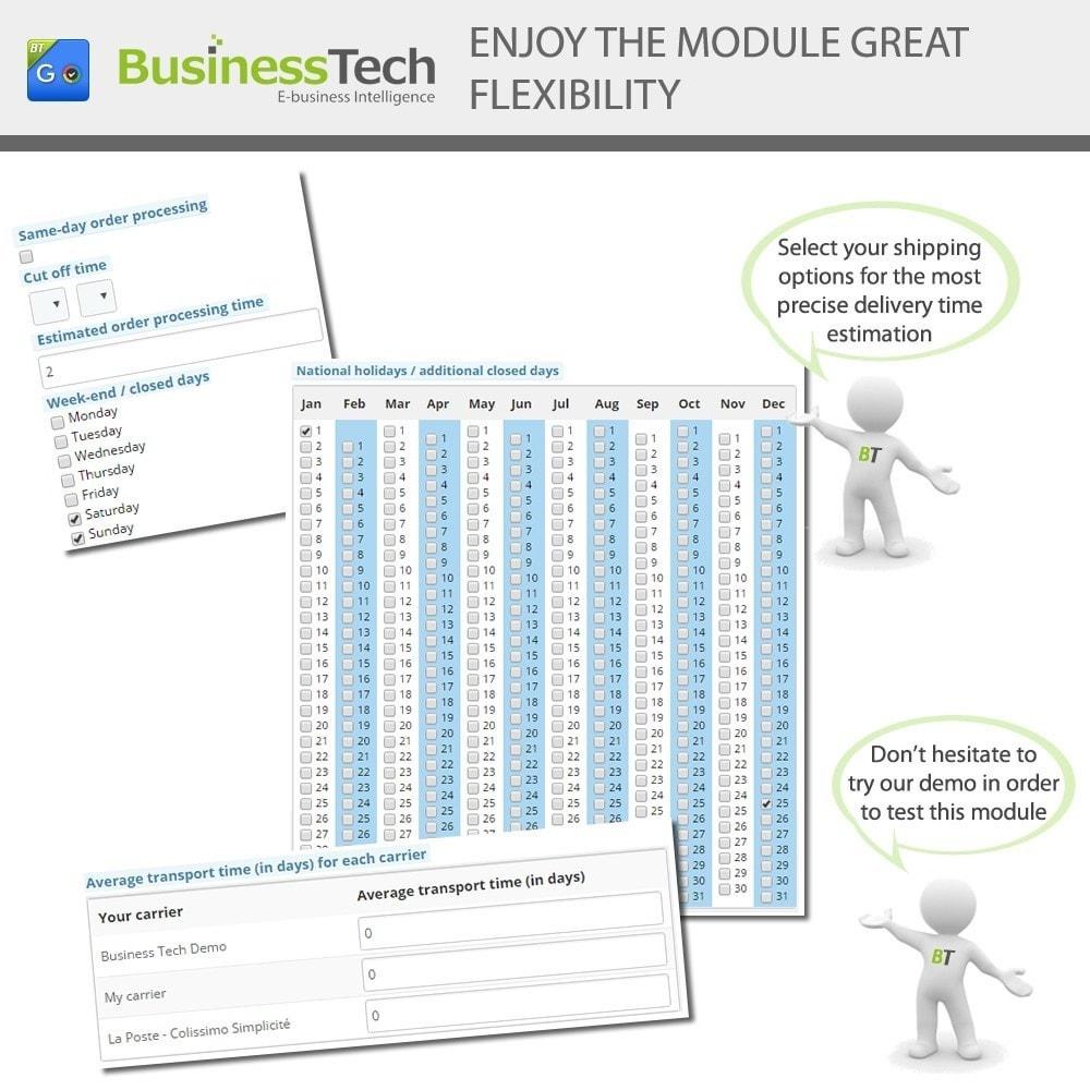 module - Programmi fedeltà & Affiliazione - Google Customer Reviews - 6