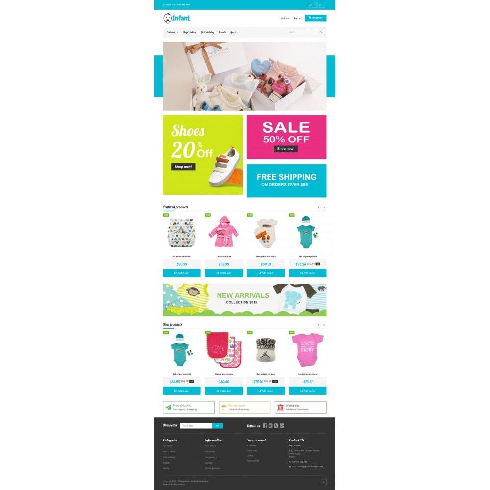 theme - Kinderen & Speelgoed - VP_Infant Store - 2