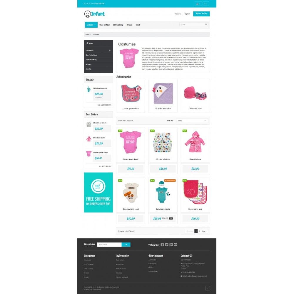theme - Kinderen & Speelgoed - VP_Infant Store - 3