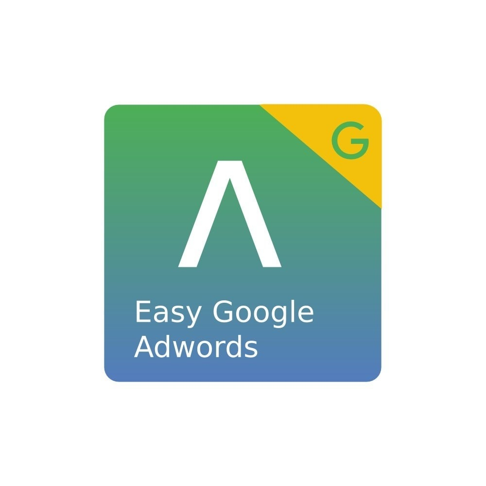 module - Análises & Estatísticas - Easy Google Adwords - 1