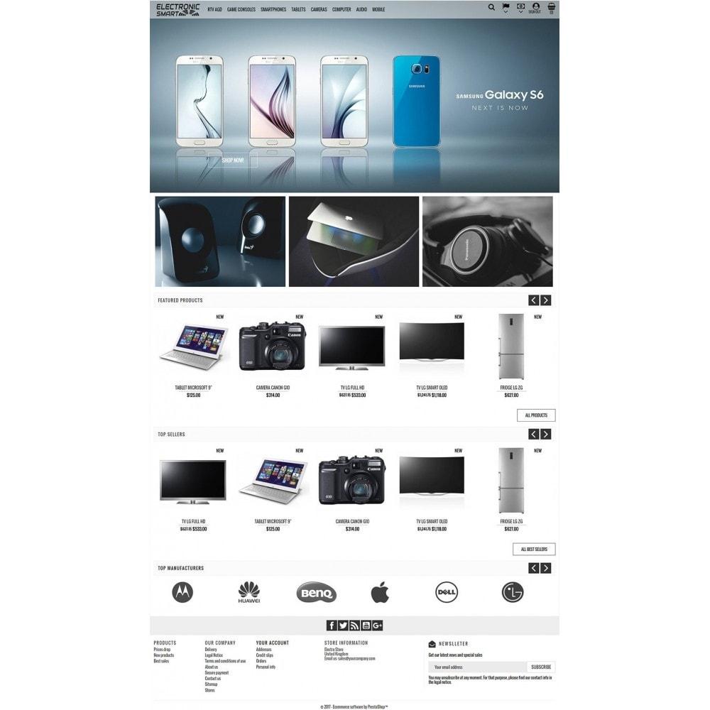 theme - Elektronik & High Tech - Electronic Smart - 2