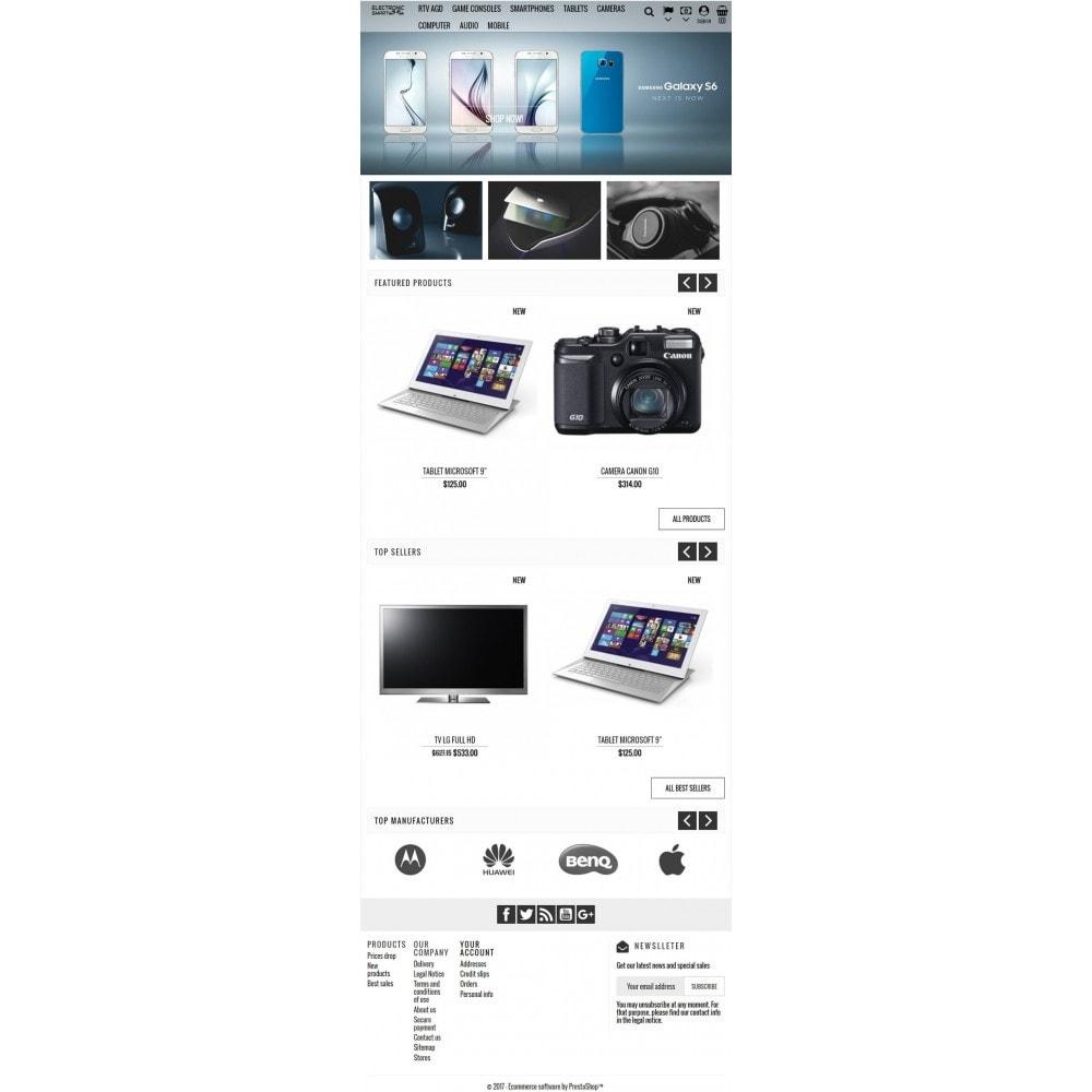 theme - Elektronik & High Tech - Electronic Smart - 5