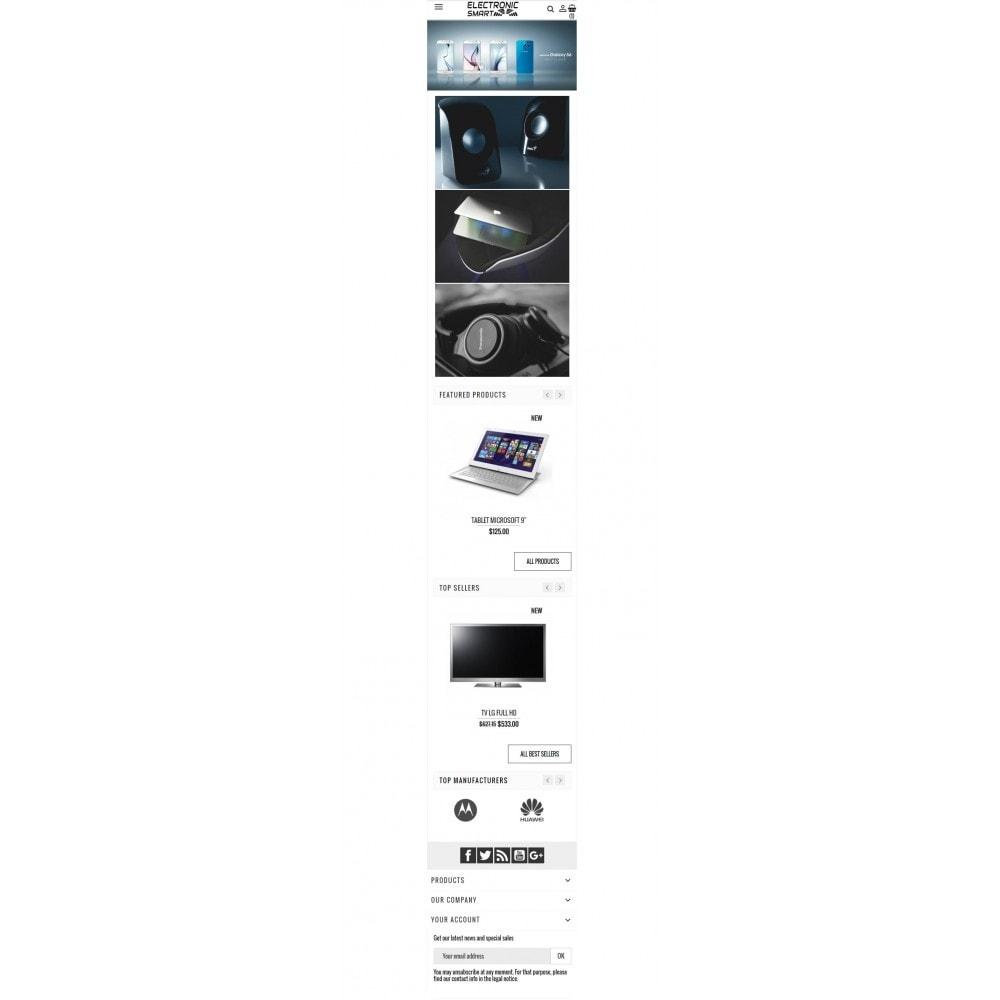 theme - Elektronik & High Tech - Electronic Smart - 6