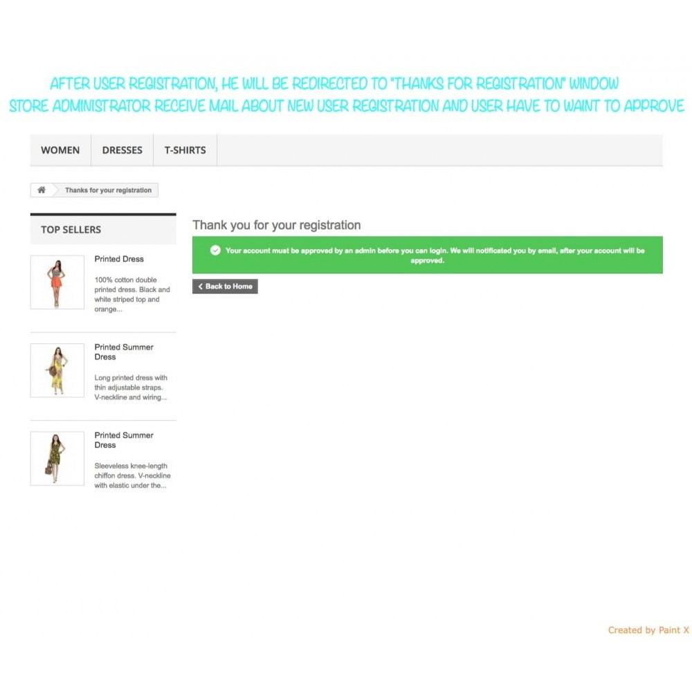 module - B2B - Validar el usuario B2B, ocultar precios para visitantes - 3