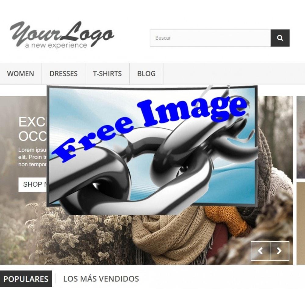 module - Personalização de página - Free Image - 1