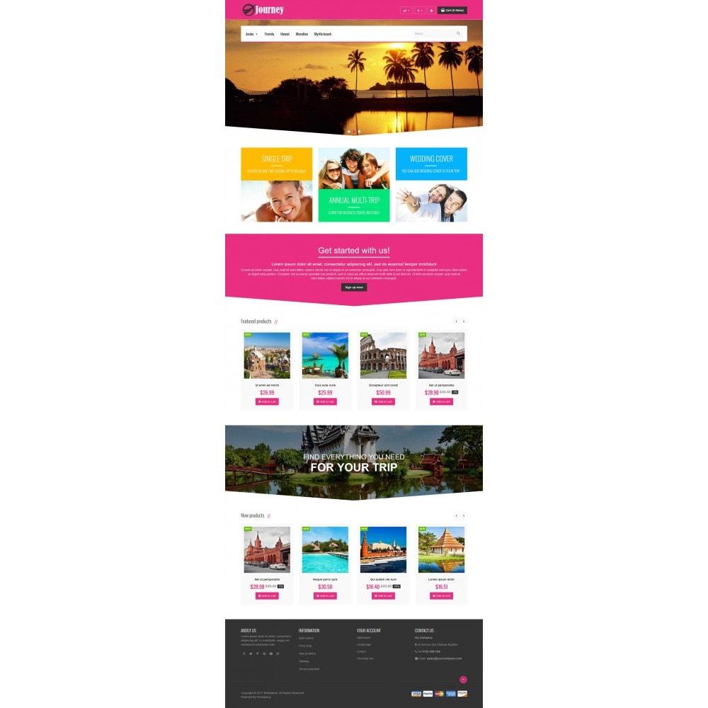 theme - Sports, Activities & Travel - VP_Journey Store - 2