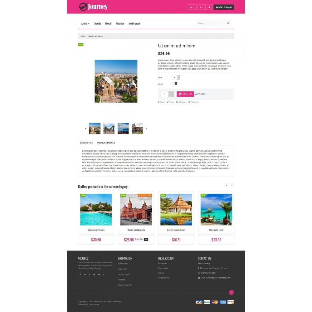 theme - Sports, Activities & Travel - VP_Journey Store - 4