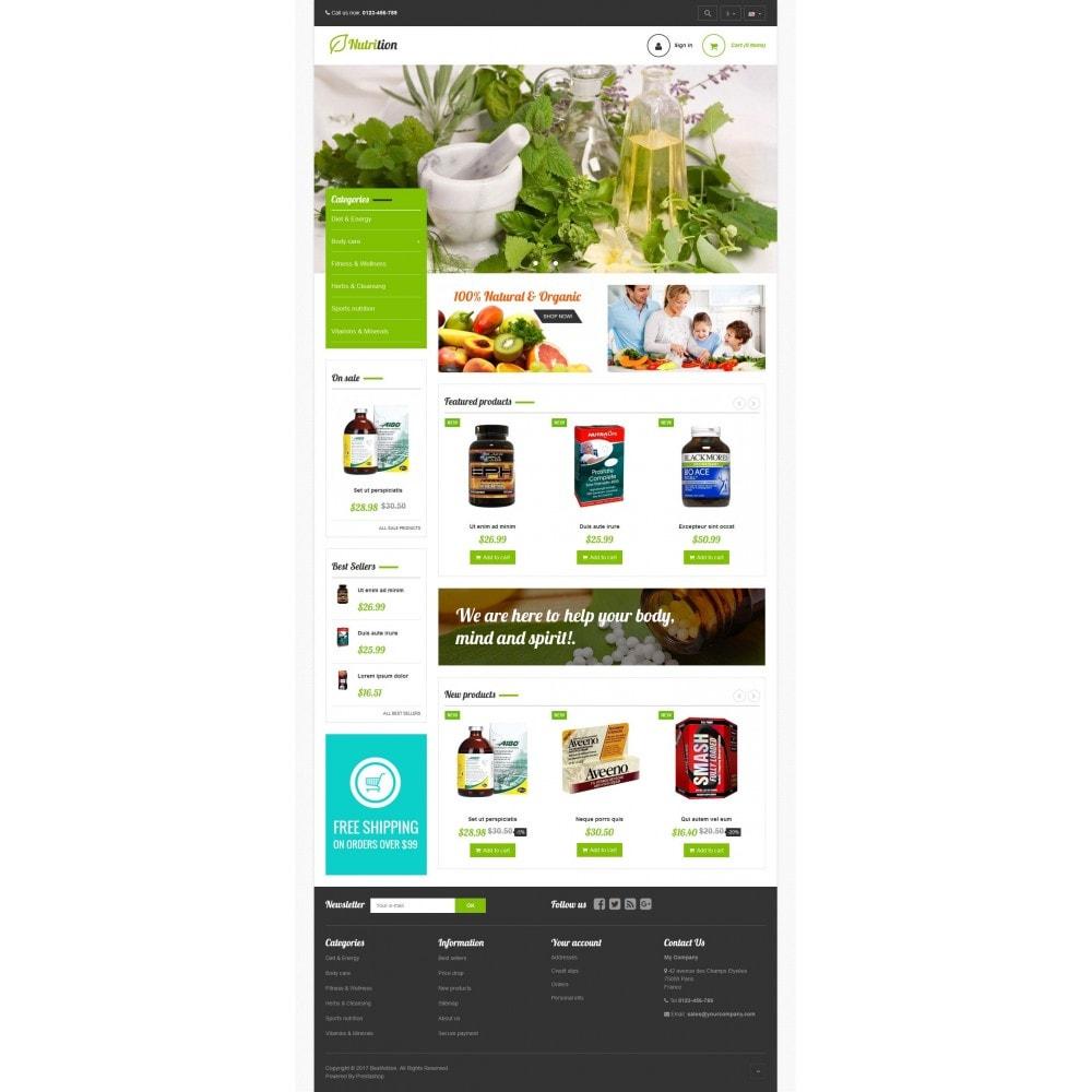 theme - Salute & Bellezza - VP_Nutrition Store - 2