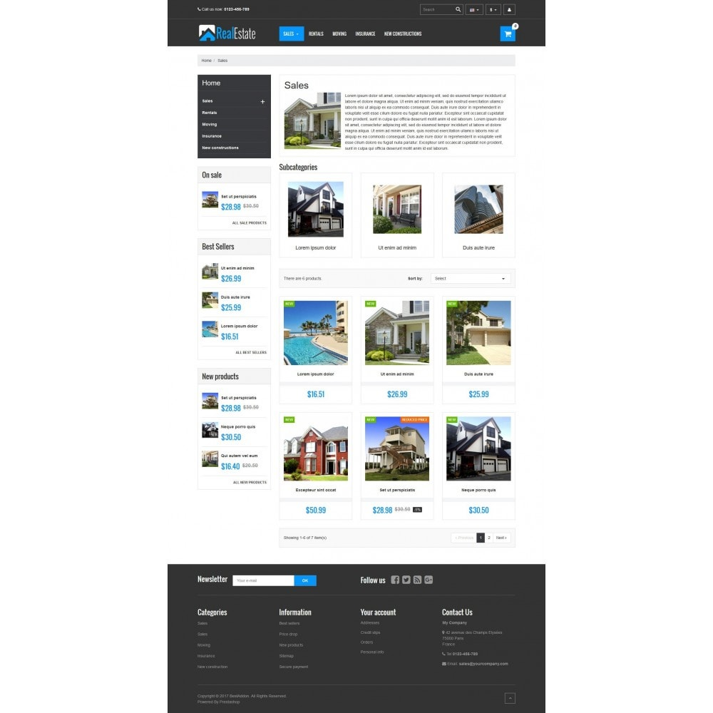 theme - Huis & Buitenleven - VP_RealEstate Store - 3