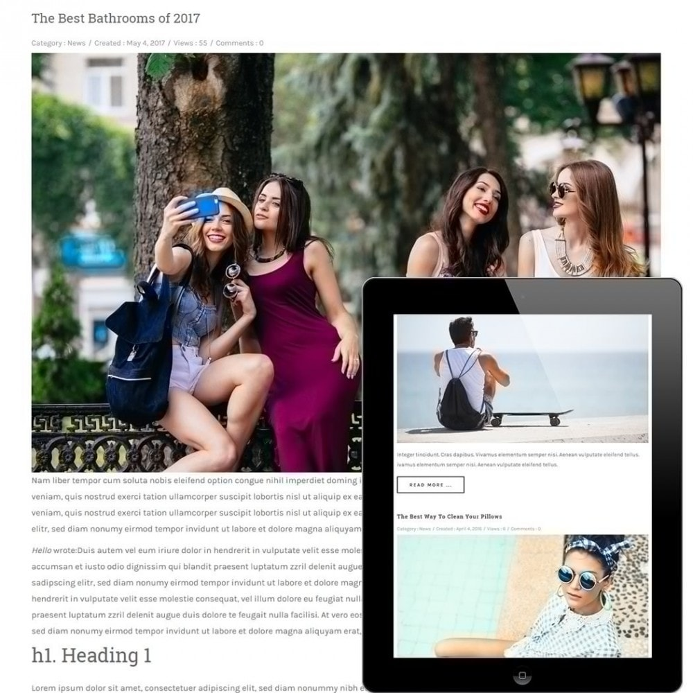 theme - Moda & Calzature - JMS Fashionus - 5