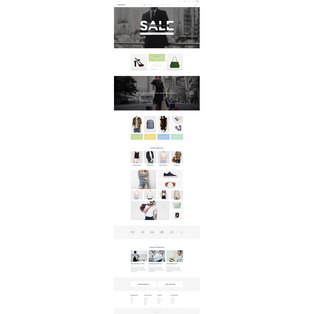 theme - Moda & Calzature - JMS Fashionus - 11