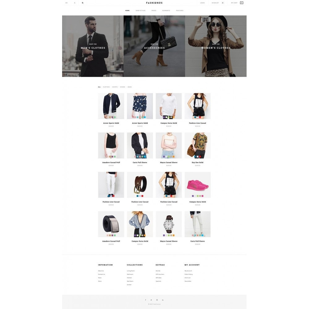 theme - Moda & Calzature - JMS Fashionus - 14