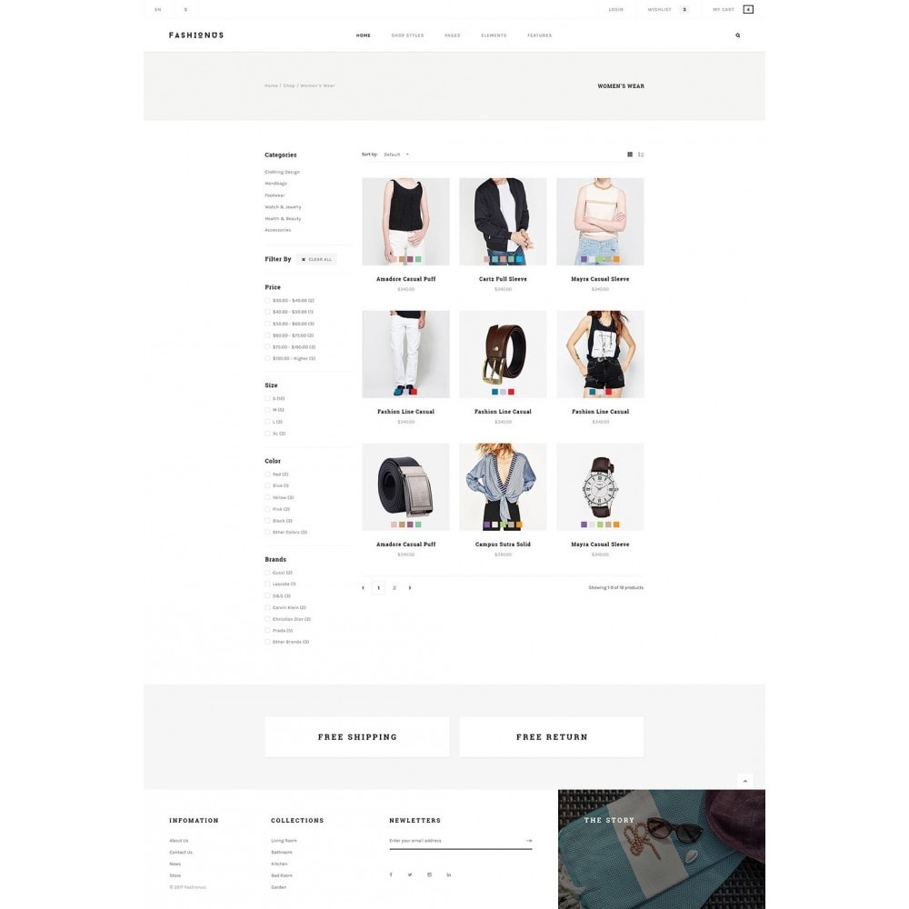 theme - Moda & Calzature - JMS Fashionus - 15