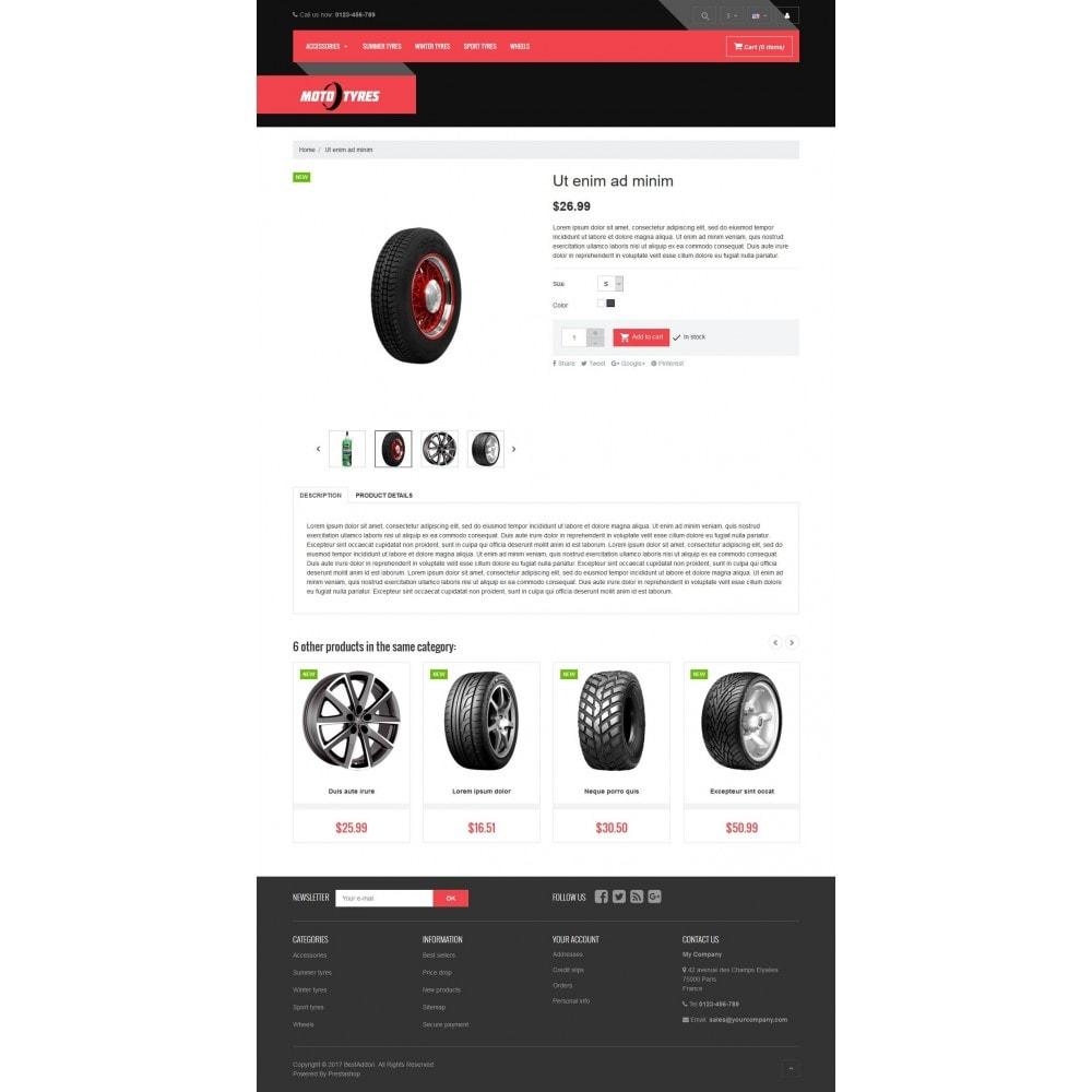 theme - Coches y Motos - VP_Tyres Store - 4
