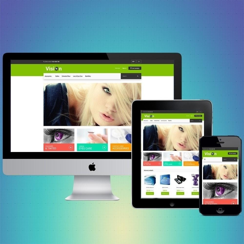 theme - Gezondheid & Schoonheid - VP_Vision Store - 1
