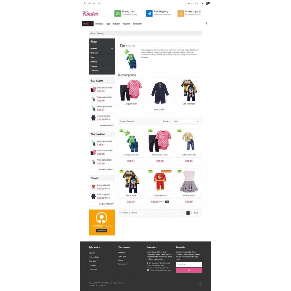 theme - Bambini & Giocattoli - VP_Kinder Store - 3