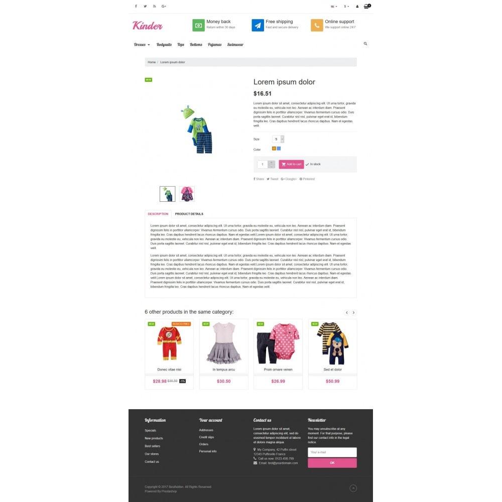 theme - Дети и Игрушки - VP_Kinder Store - 4