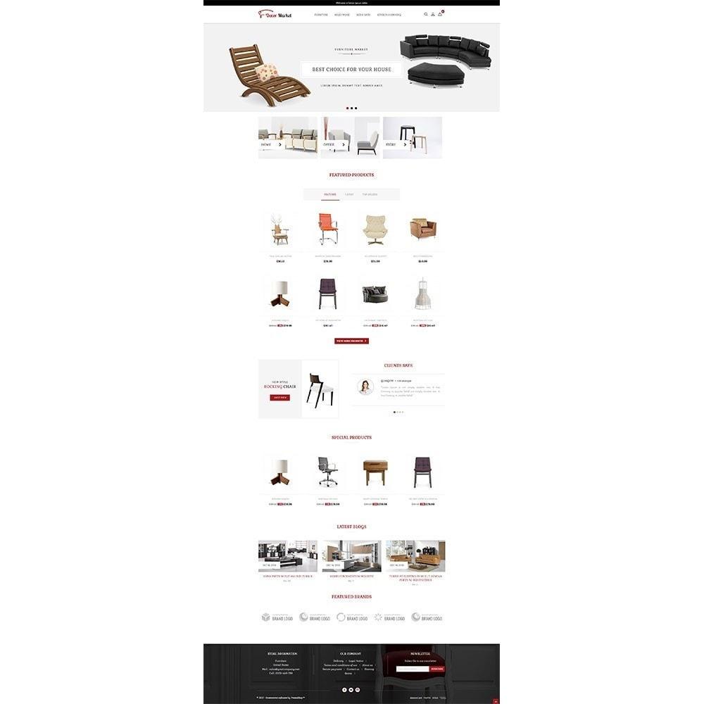 theme - Huis & Buitenleven - DecoreMarket Furniture Store - 2