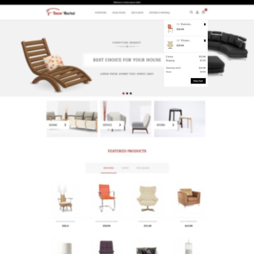 theme - Huis & Buitenleven - DecoreMarket Furniture Store - 4
