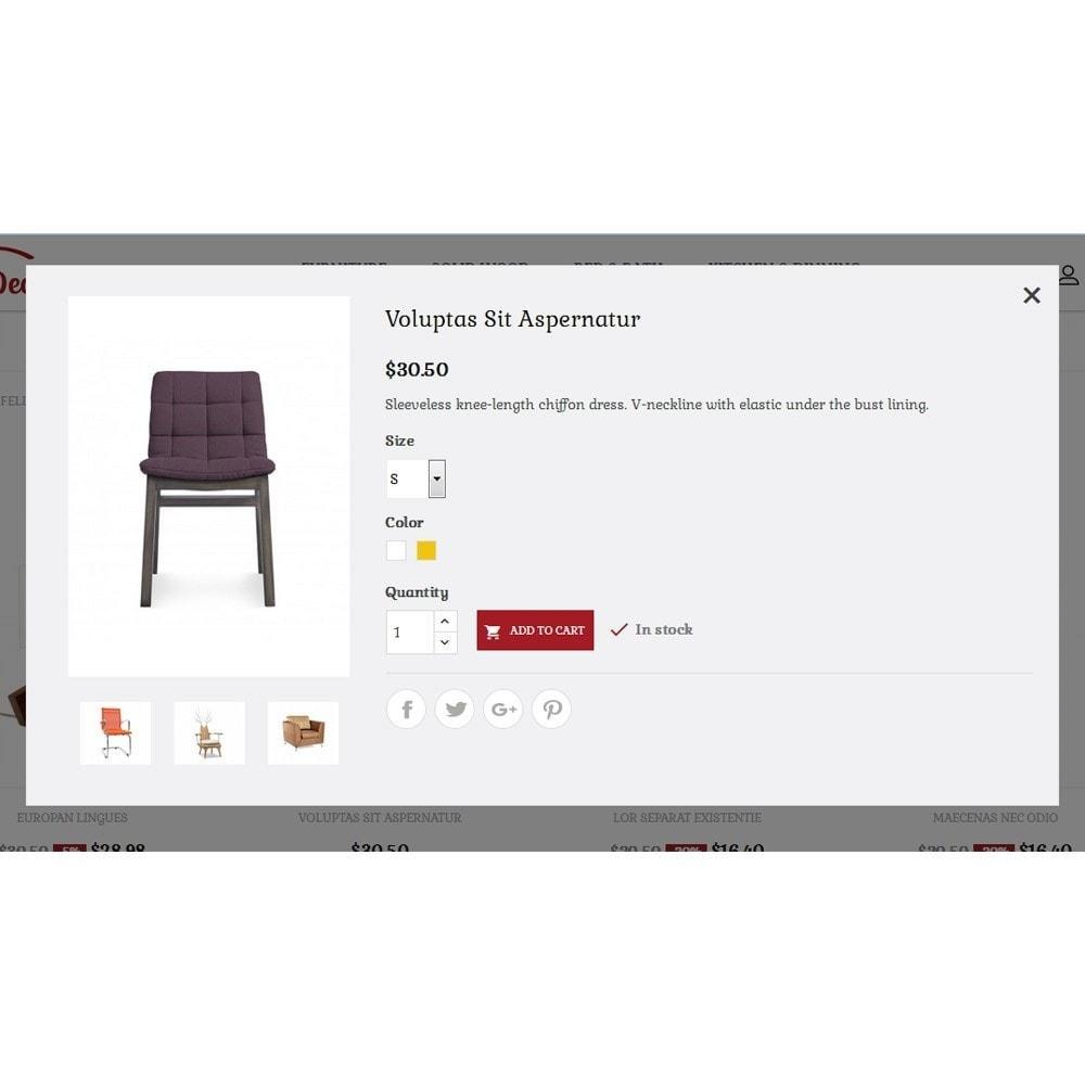 theme - Huis & Buitenleven - DecoreMarket Furniture Store - 5