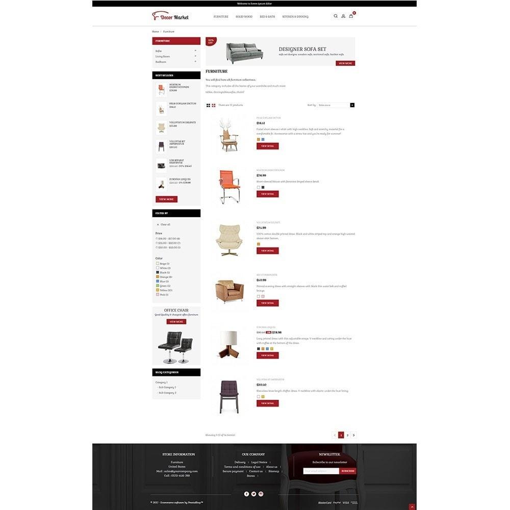 theme - Huis & Buitenleven - DecoreMarket Furniture Store - 6