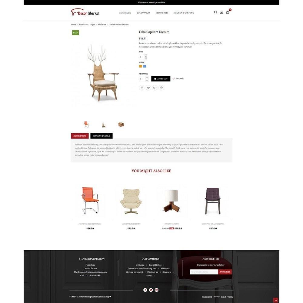 theme - Huis & Buitenleven - DecoreMarket Furniture Store - 7