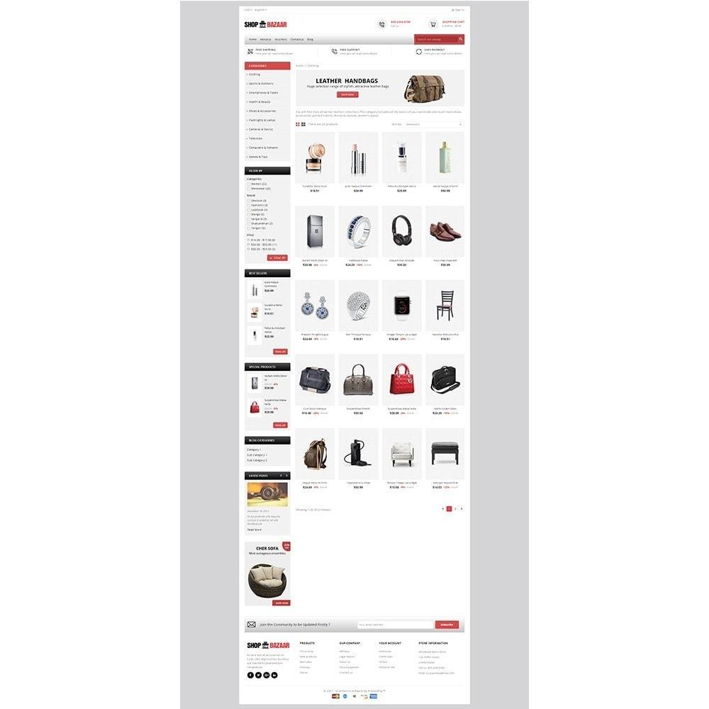 theme - Electronique & High Tech - ShopBazar Mega Store - 3
