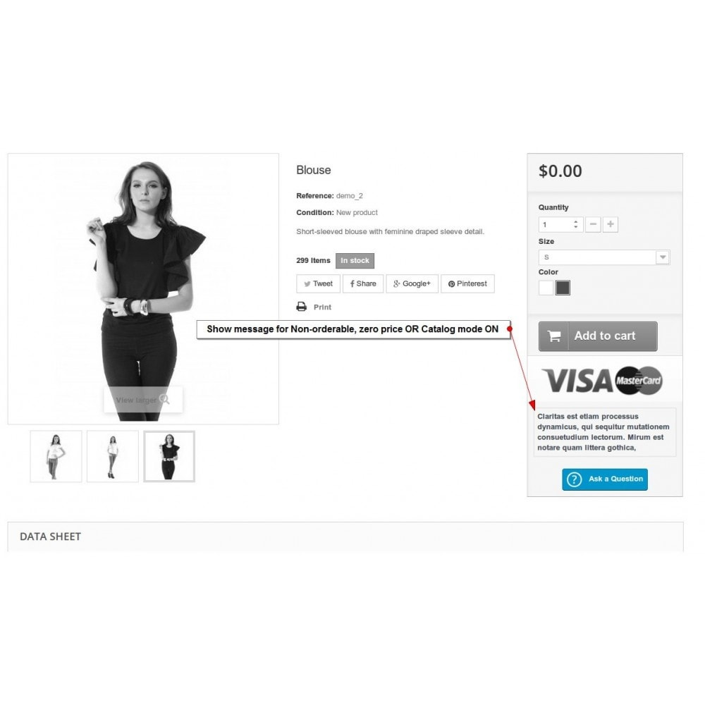 module - Contact Forms & Surveys - Product Inquiry, Product Quotation - 11