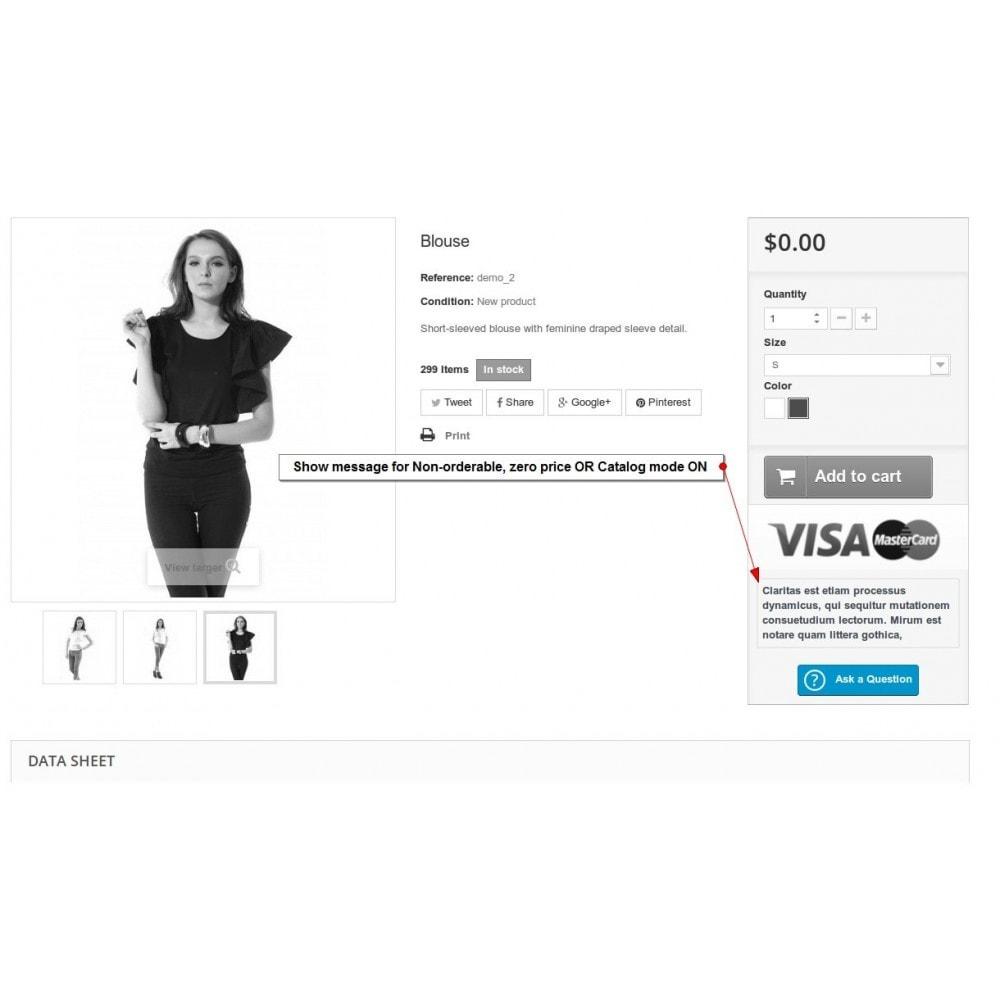 module - Formularz kontaktowy & Ankiety - Product Inquiry - 11
