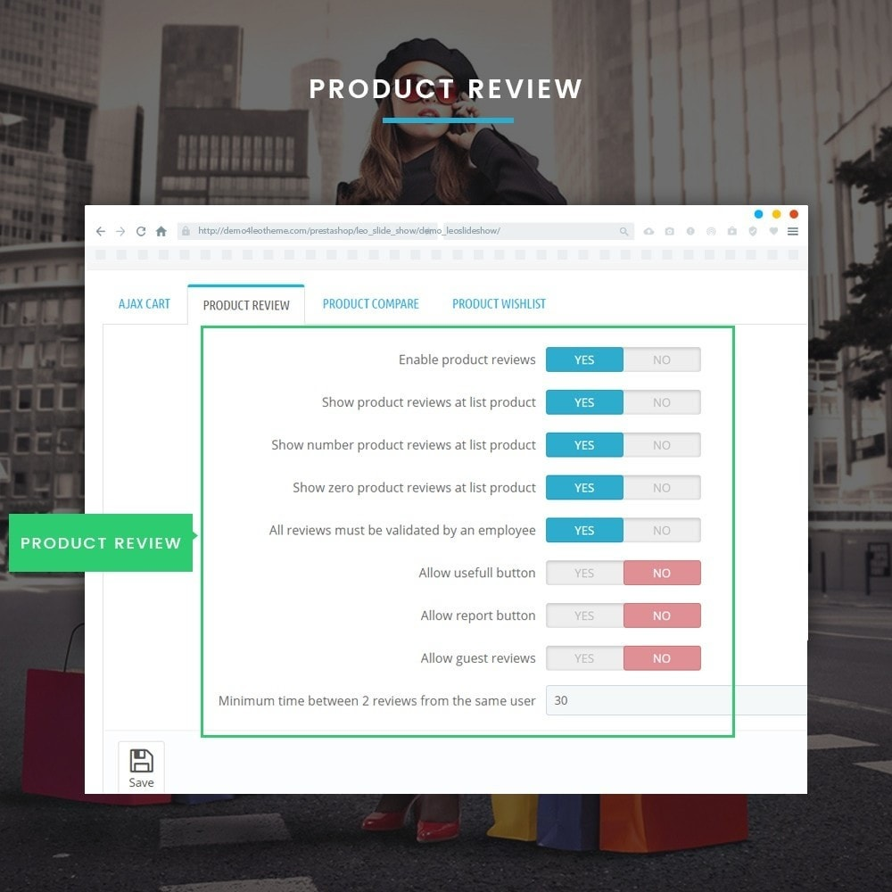 module - Combinations & Product Customization - Leo Feature - 4