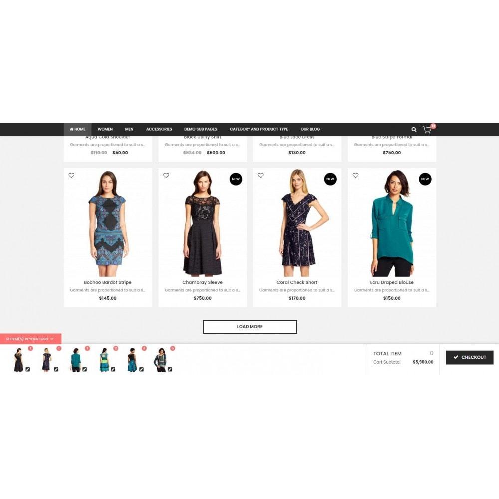 theme - Mode & Schoenen - Fastest - Fashion & Accessories Multi Purpose-5 design - 12