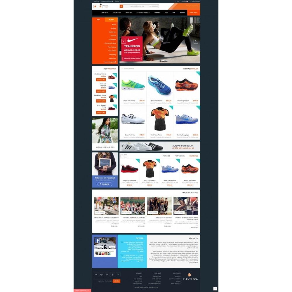 theme - Mode & Schoenen - Fastest - Fashion & Accessories Multi Purpose-5 design - 13
