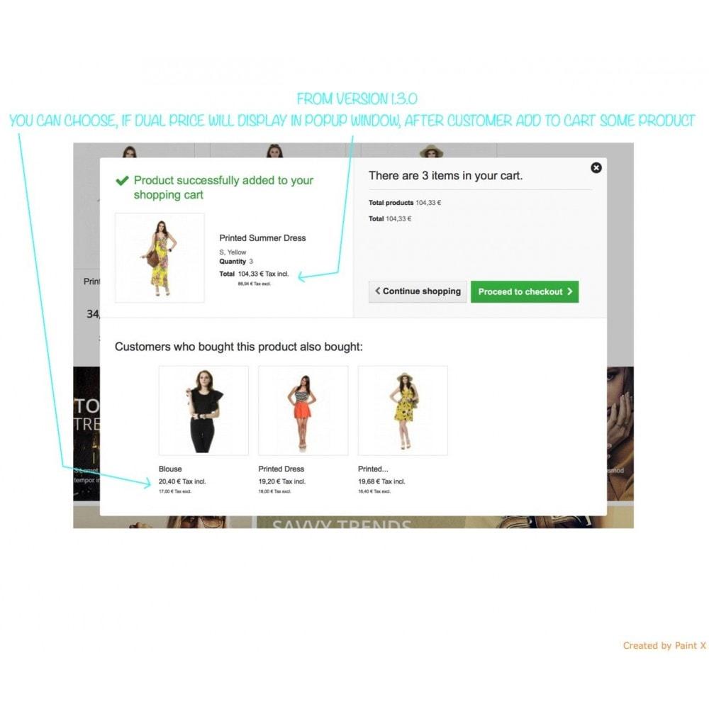 module - Gestión de Precios - B2B visualización dual de precios con y sin IVA - 8
