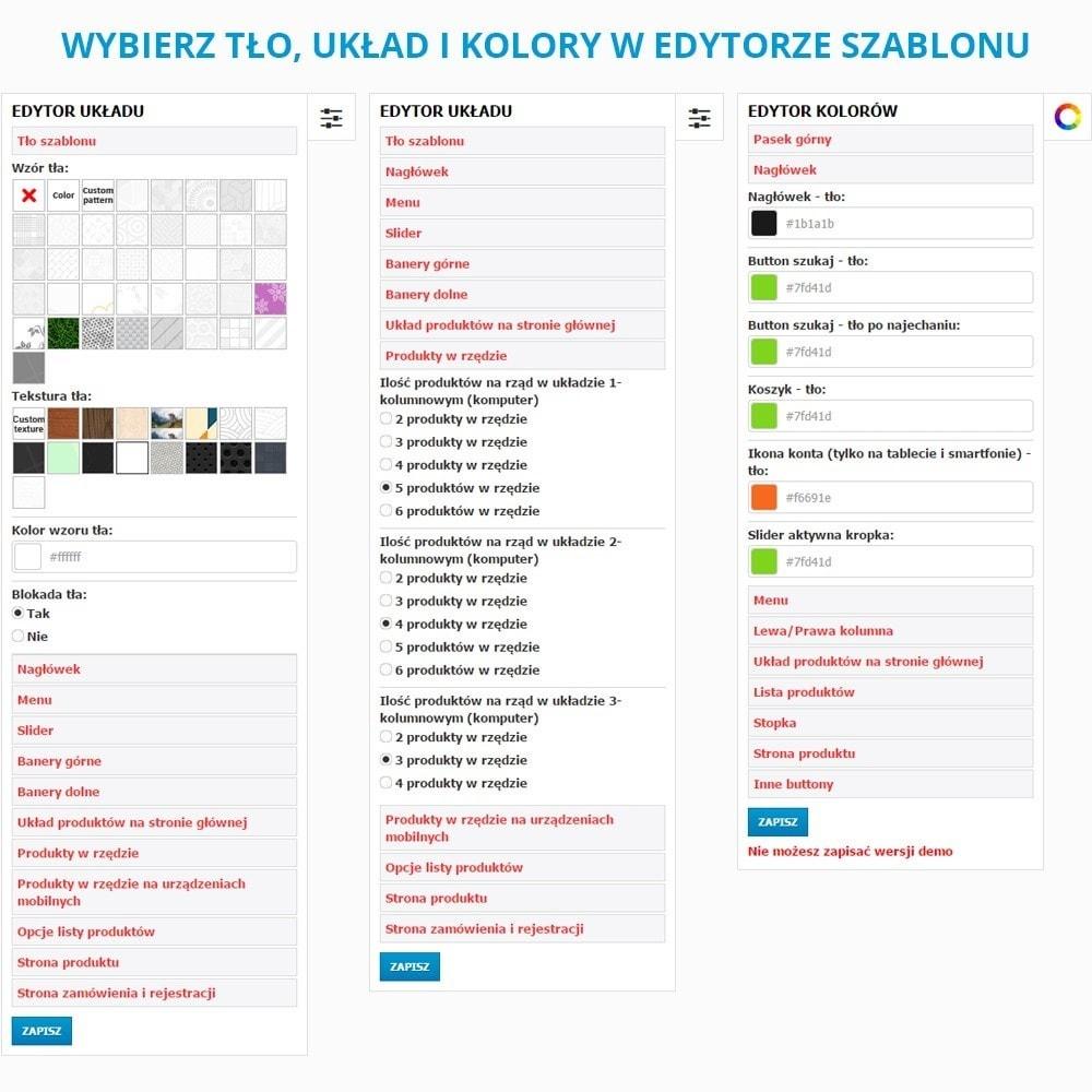 theme - Moda & Obuwie - P16AT01 Sport i Buty Sportowe - 7