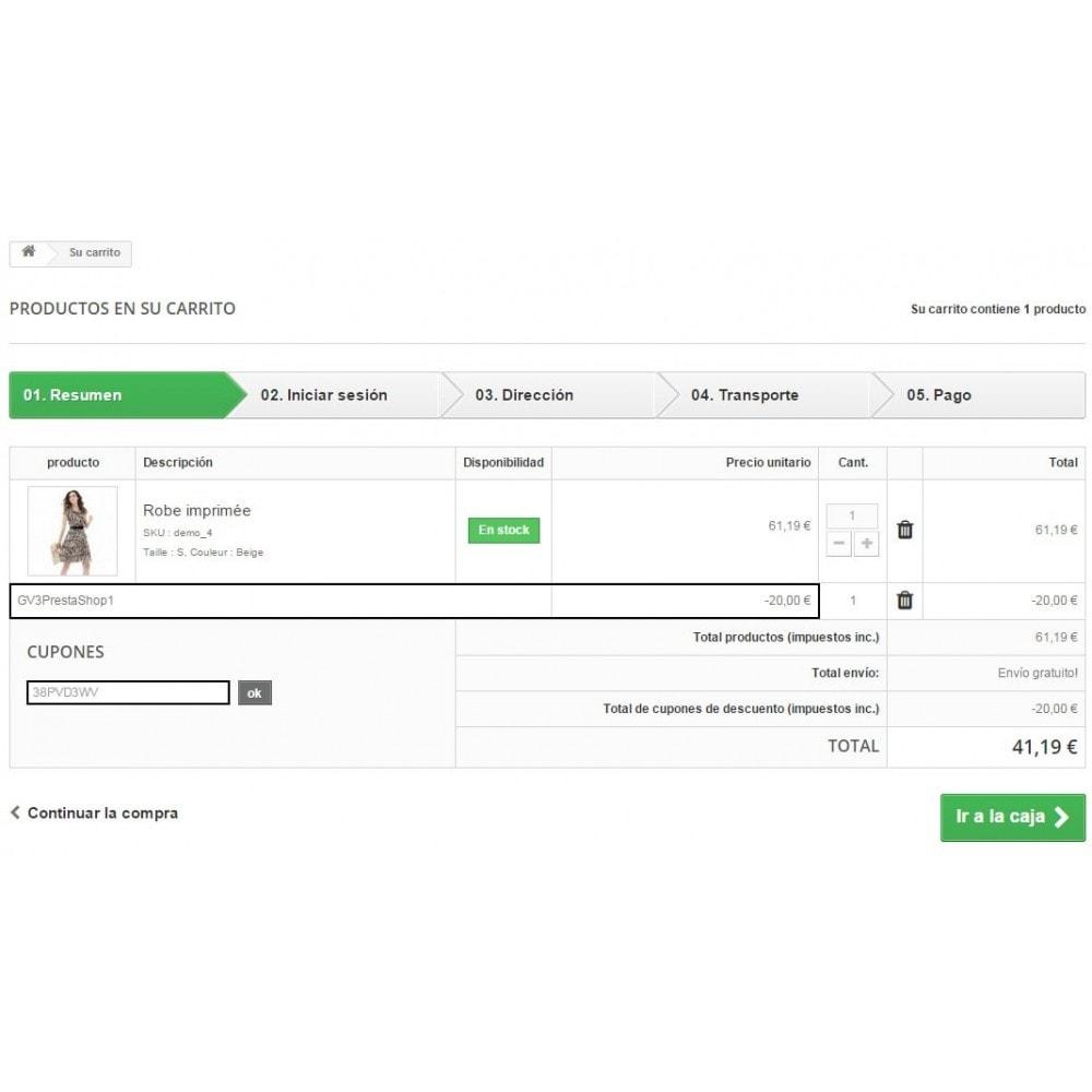 bundle - Nuestras ofertas actuales - ¡Aprovecha y ahorra! - Pack Fidelización Start - 7