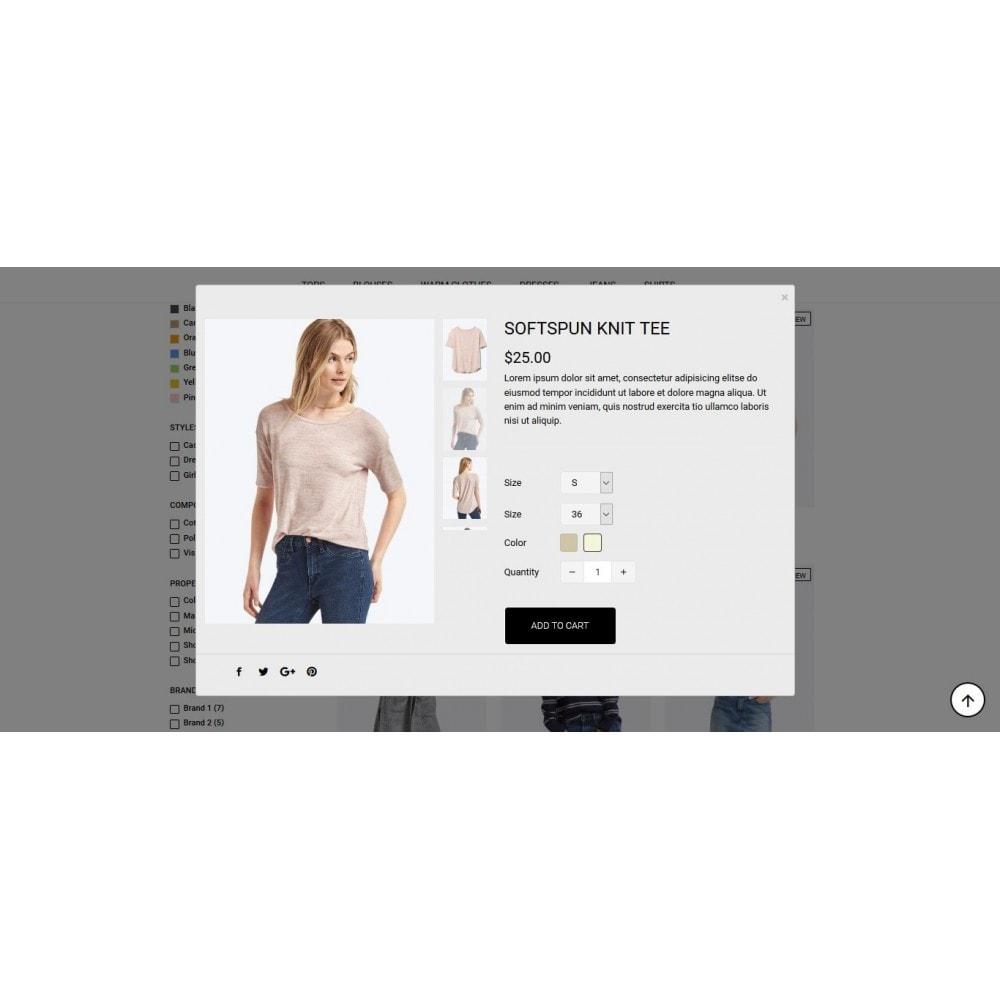 theme - Moda & Calzature - Acropora Fashion Store - 10