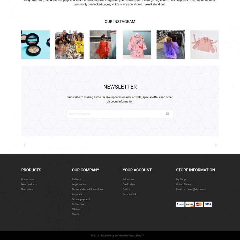 theme - Fashion & Shoes - Acropora Fashion Store - 4