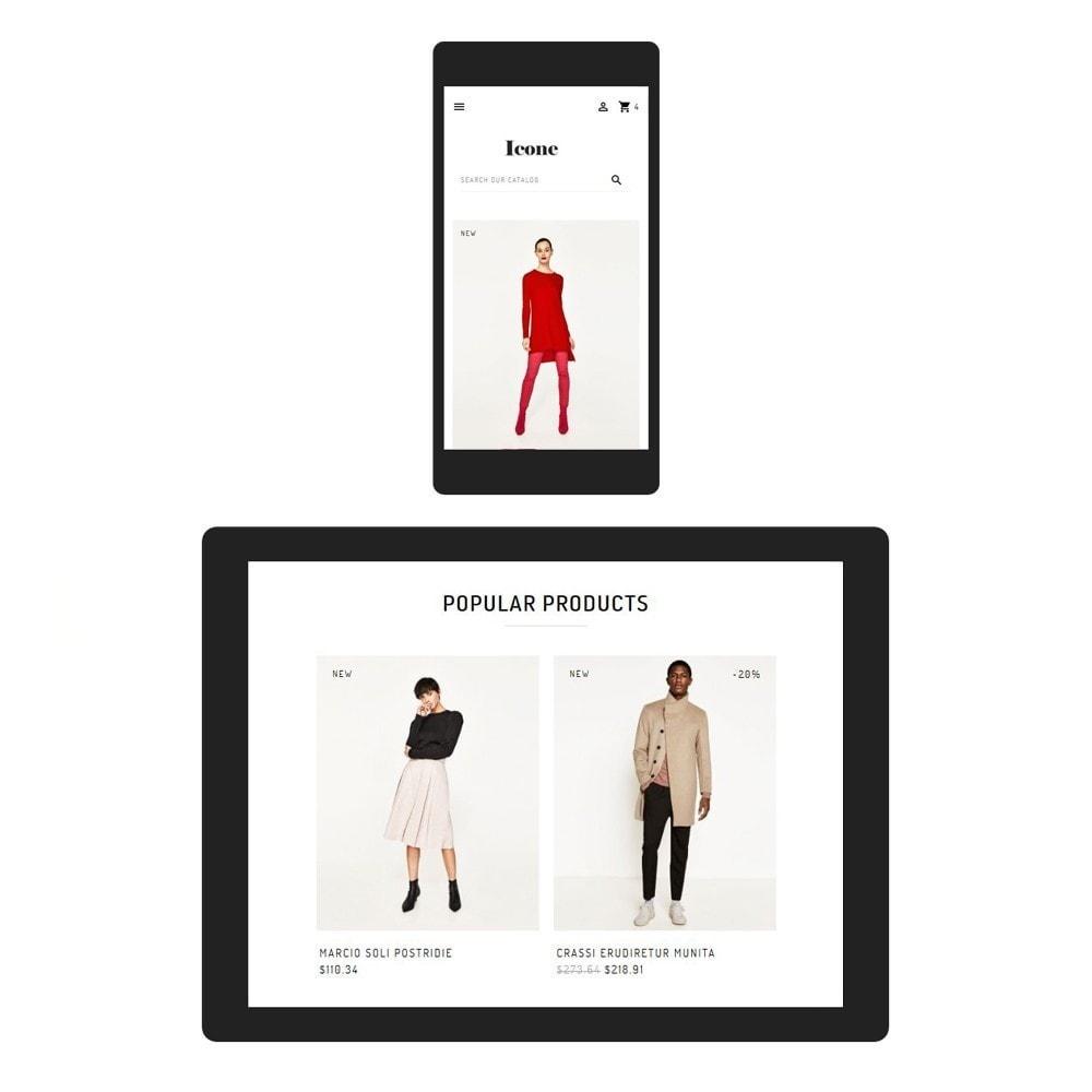 theme - Mode & Schoenen - Icone - 6