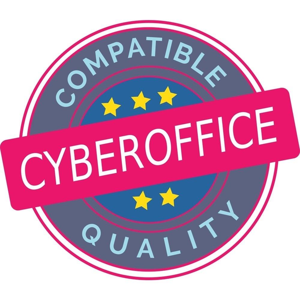 module - Conexão com software de terceiros (CRM, ERP...) - Prestashop synchronization to Dolibarr ERP/CRM - 5