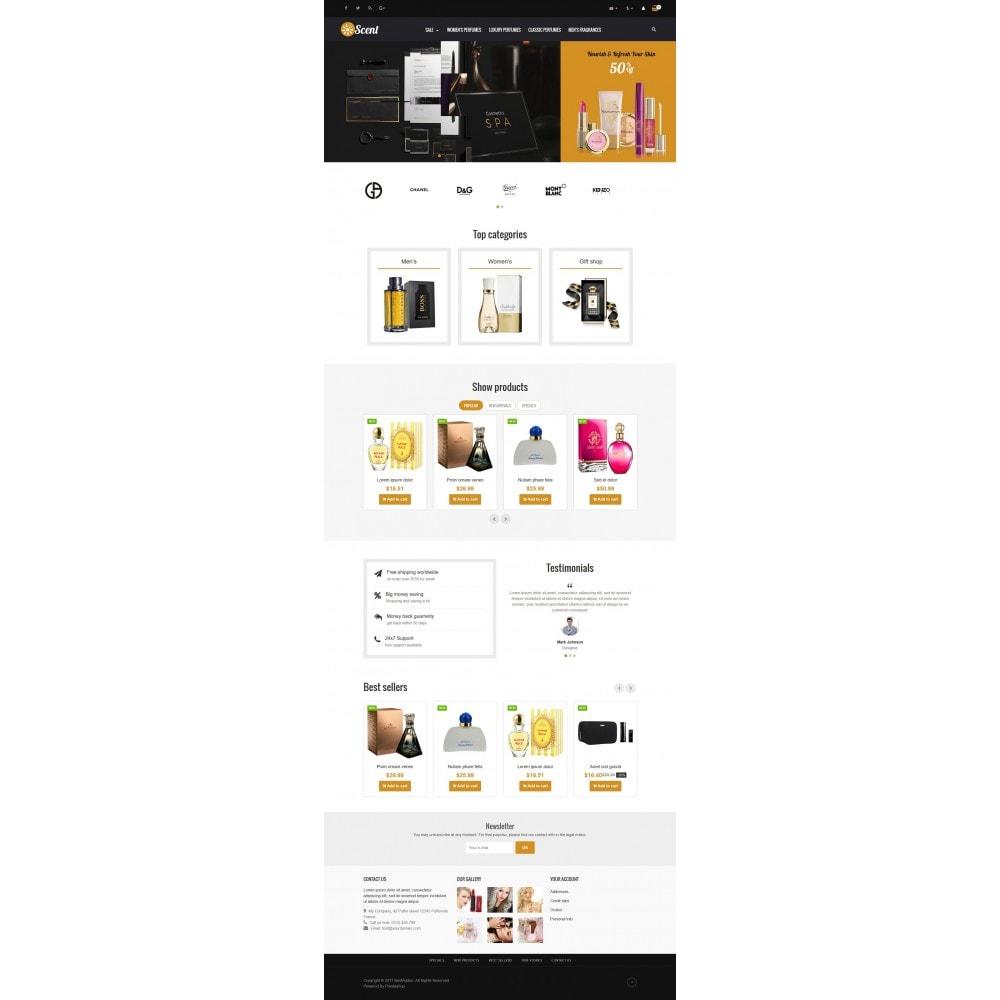 theme - Gezondheid & Schoonheid - VP_Scent Store - 2