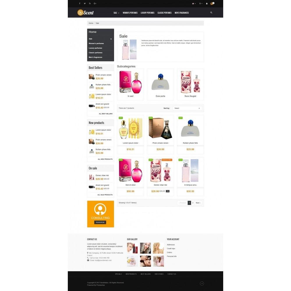 theme - Gezondheid & Schoonheid - VP_Scent Store - 3