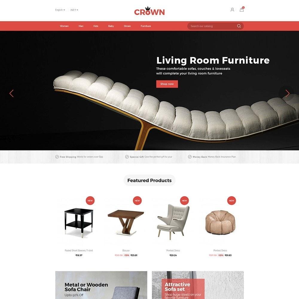 theme - Huis & Buitenleven - Interior - Furniture Store - 2