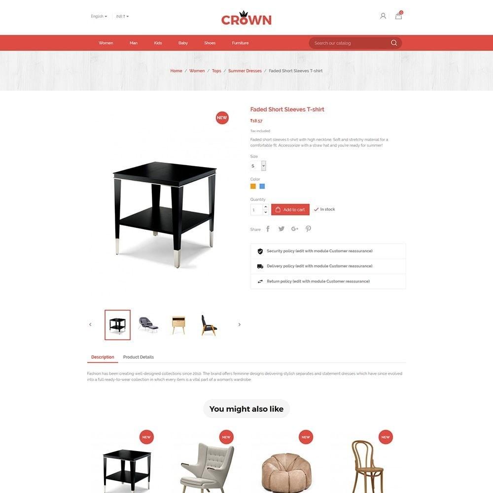 theme - Huis & Buitenleven - Interior - Furniture Store - 5
