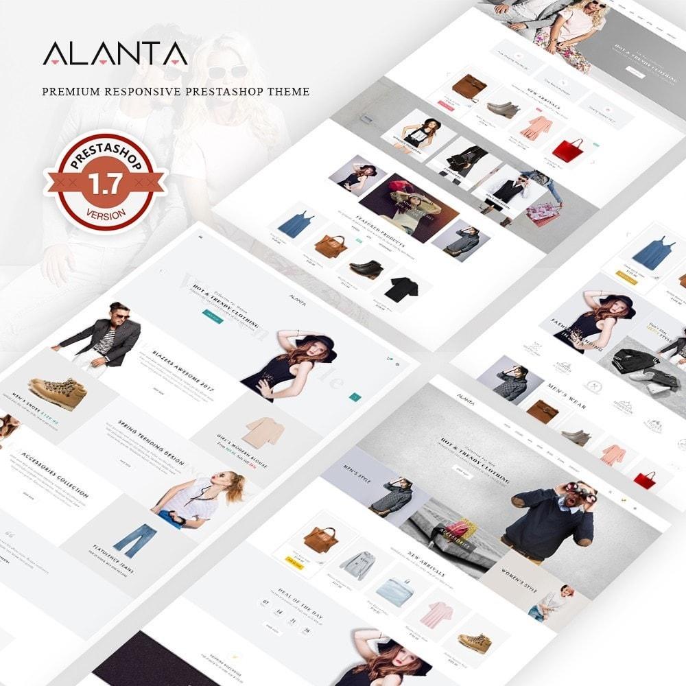 theme - Fashion & Shoes - JMS Alanta 1.7 - 1