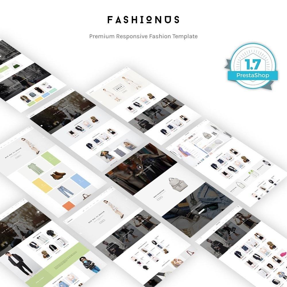 theme - Mode & Schoenen - JMS Fashionus 1.7 - 1