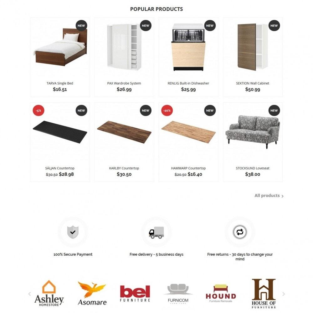 theme - Casa & Giardino - Interior Store - 3