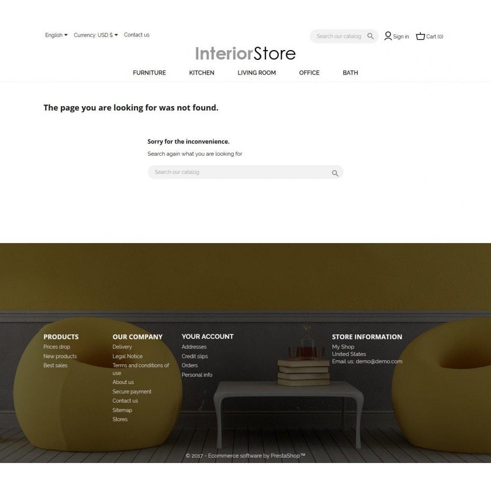 theme - Casa & Giardino - Interior Store - 10