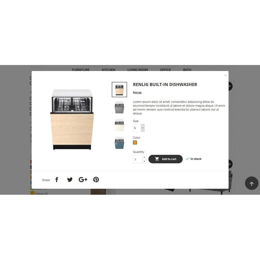 theme - Casa & Giardino - Interior Store - 11
